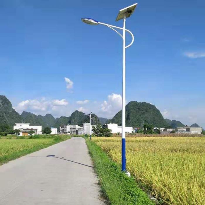 佛山太阳能路灯生产厂家