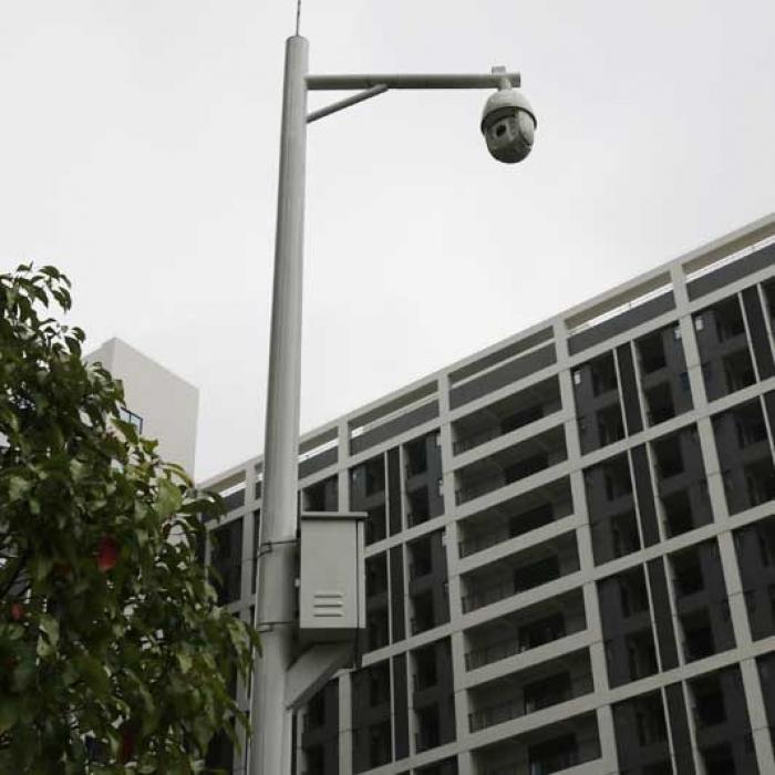 全球眼视频监控