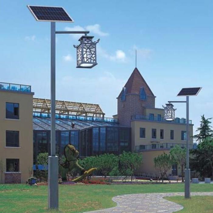 太阳能灯具厂家