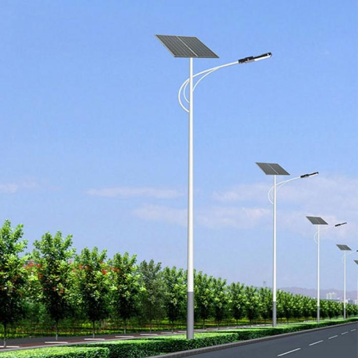 太阳能 路灯