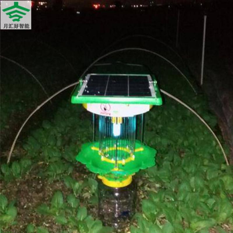 太阳能灭虫灯生产厂家