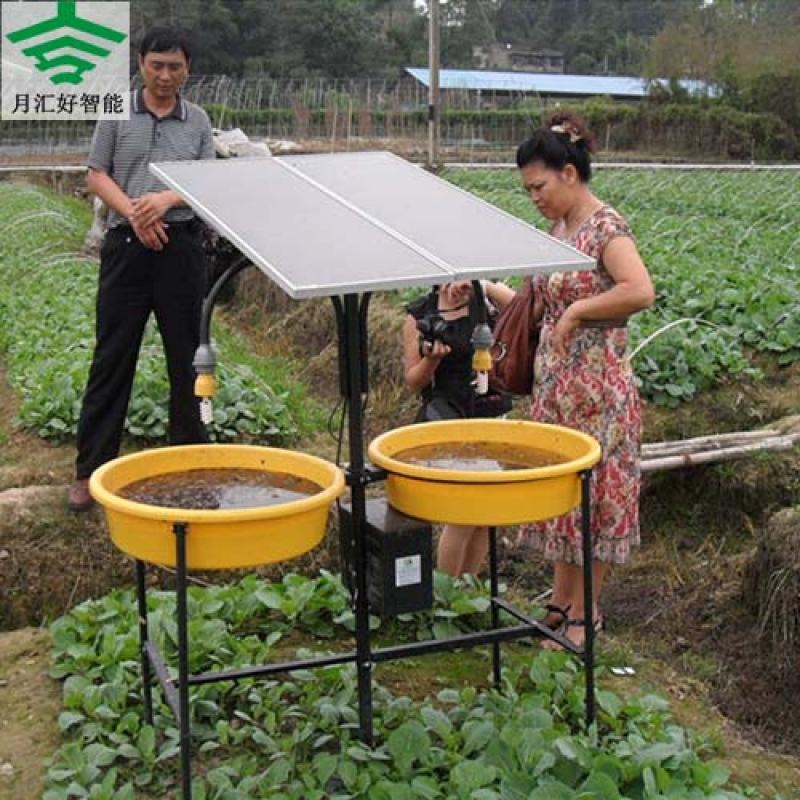 太阳能杀虫灯厂家