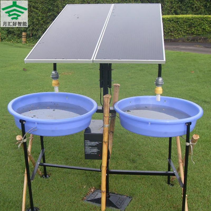 太阳能灭虫灯厂家