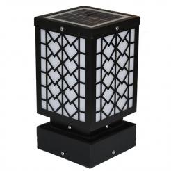 水立方柱头灯系列
