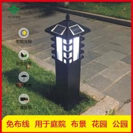 非字太阳能草坪灯系列