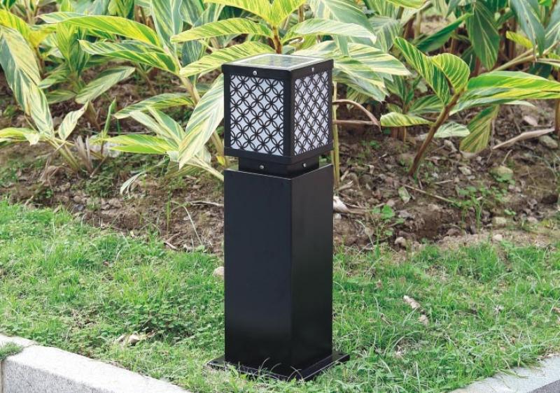 太阳能草坪灯产品场景