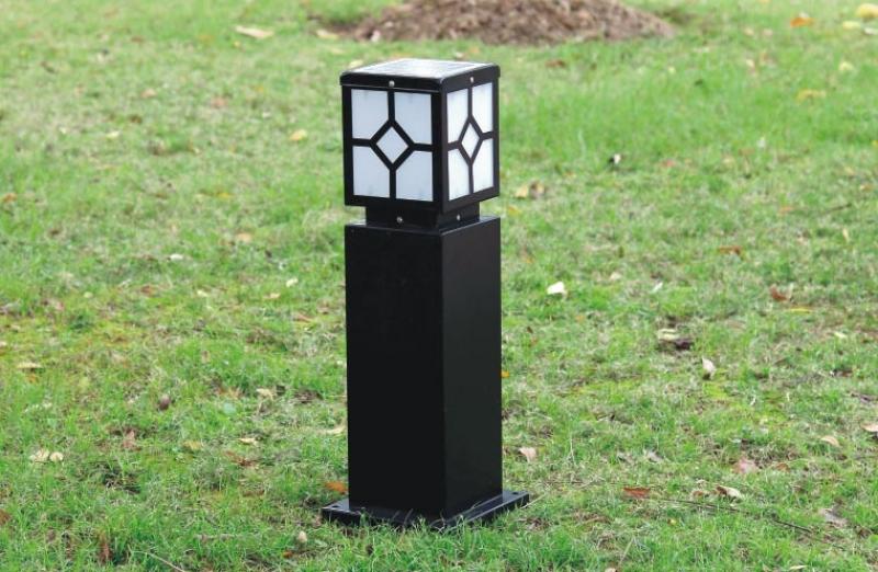 菱形太阳能草坪灯产品厂家