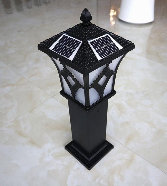新菱形太阳能草坪灯详情3