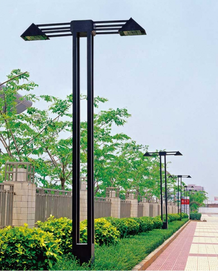 月汇好太阳能庭院灯