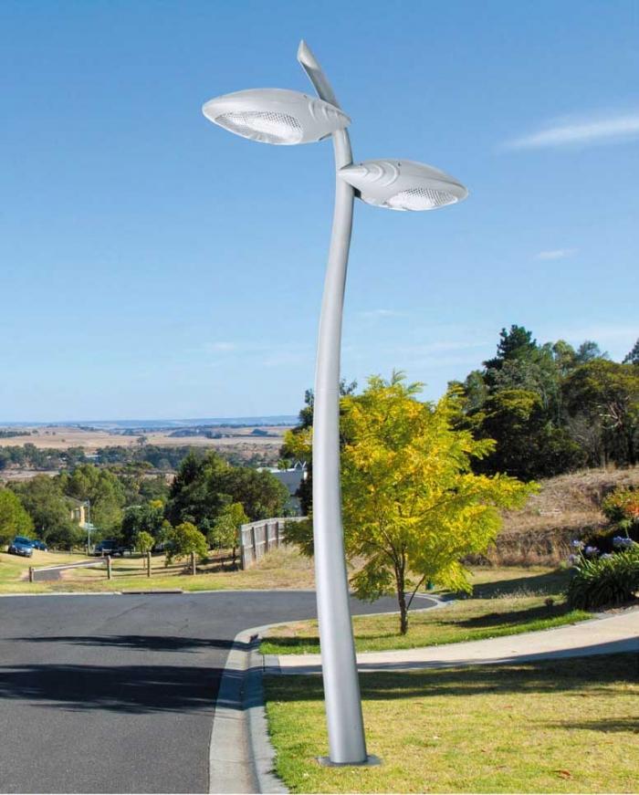 LED庭院灯产品图