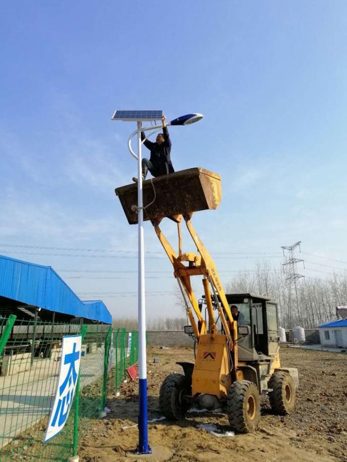 太阳能板工程案例