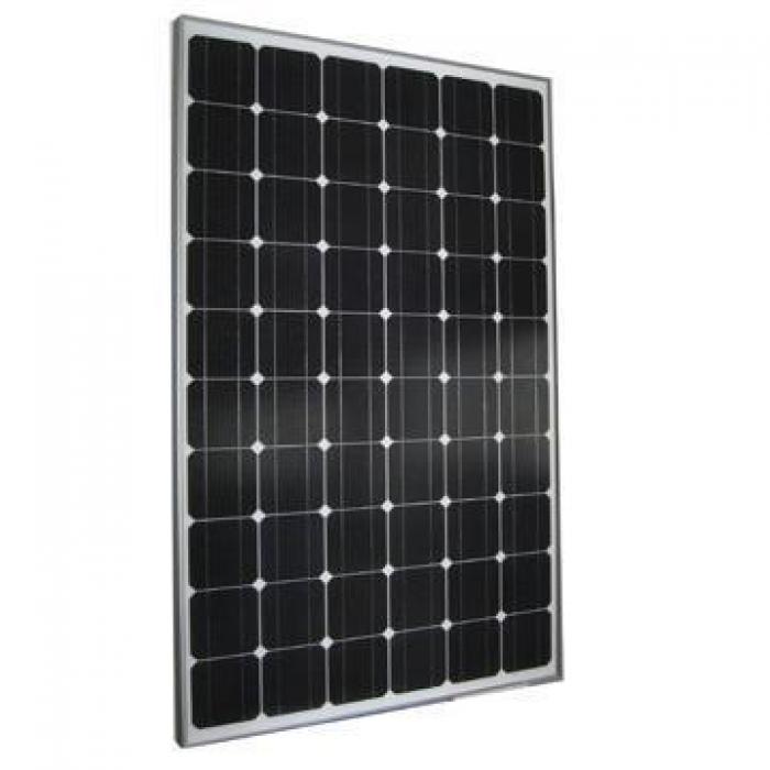 户外太阳能庭院灯太阳能板