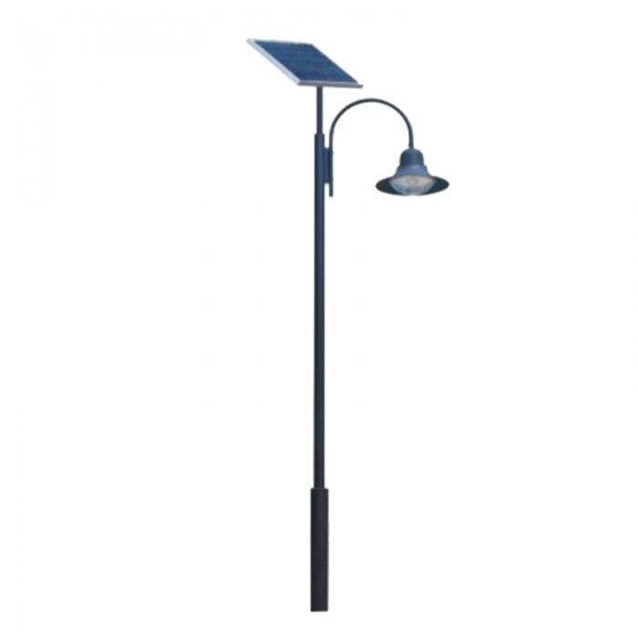 太阳能户外庭院灯产品展示