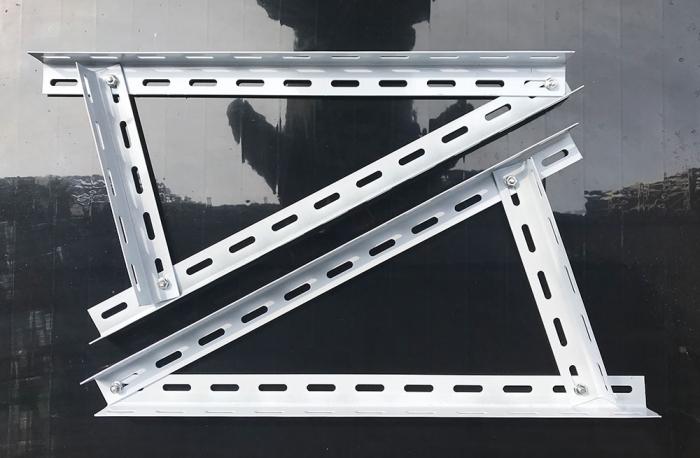 太阳能板支架直销