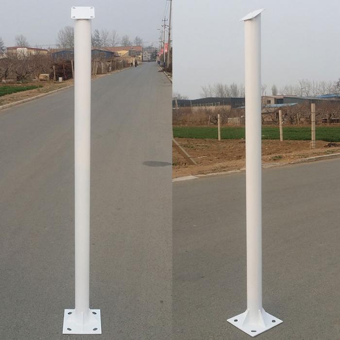 太阳能支架立杆