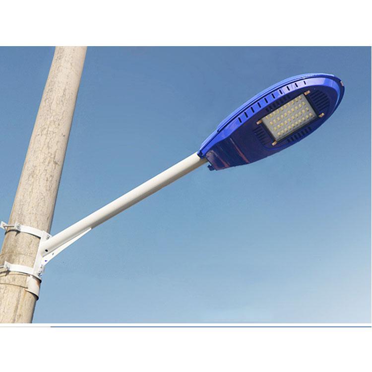 led路灯支架灯臂