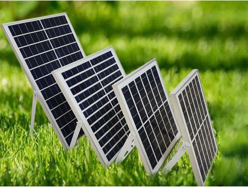 杀虫灯太阳能板