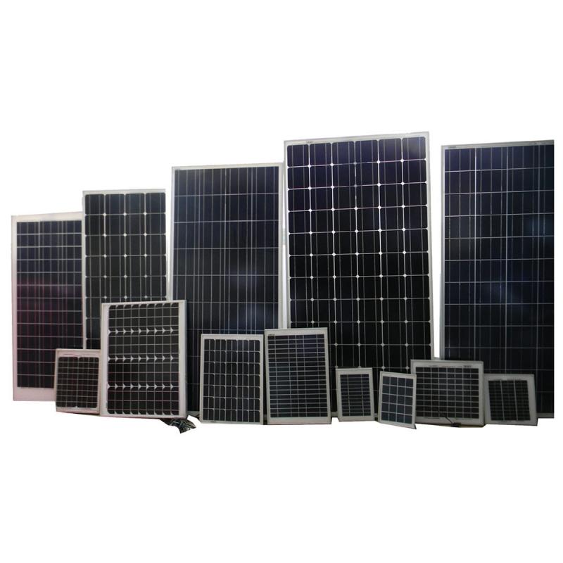 支持定制各类光伏太阳能板