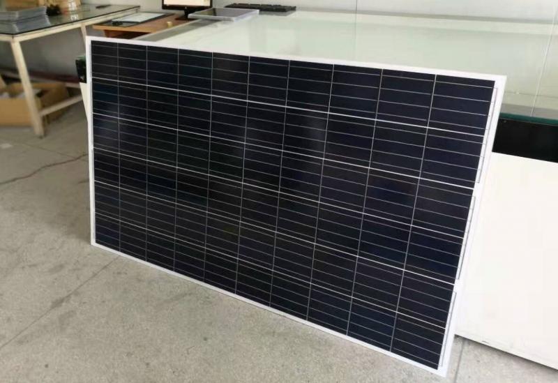 高度防水光伏太阳能板
