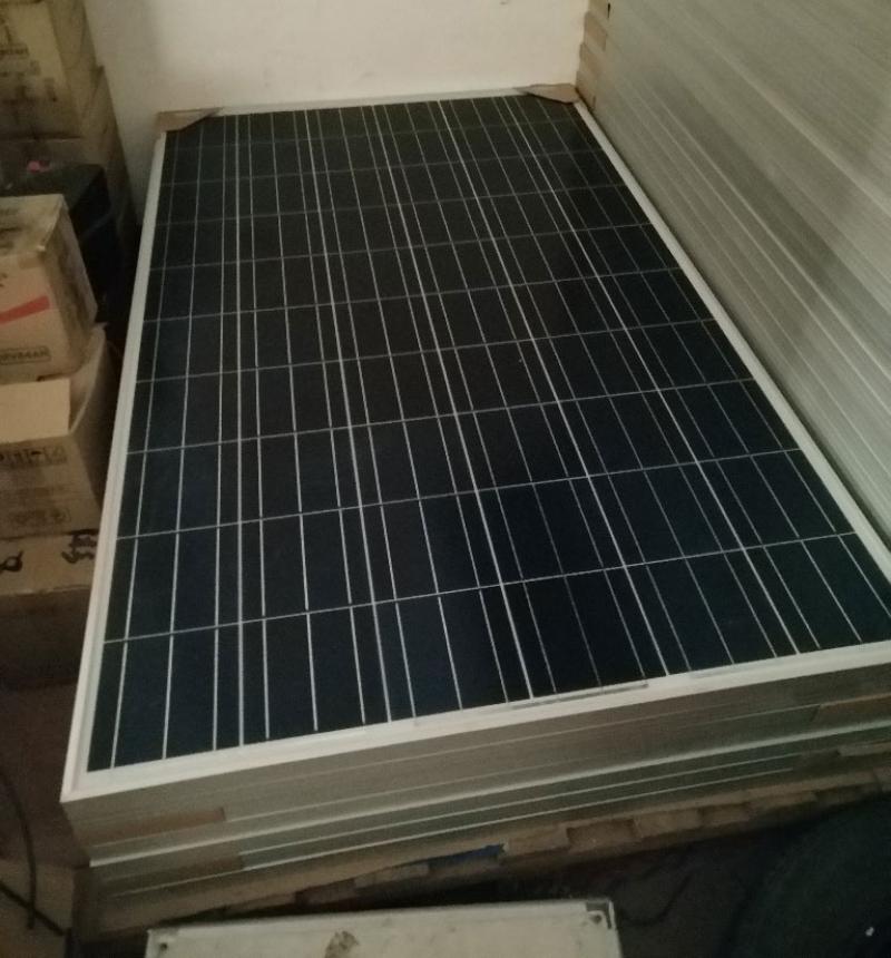 光伏太阳能板适用场所多