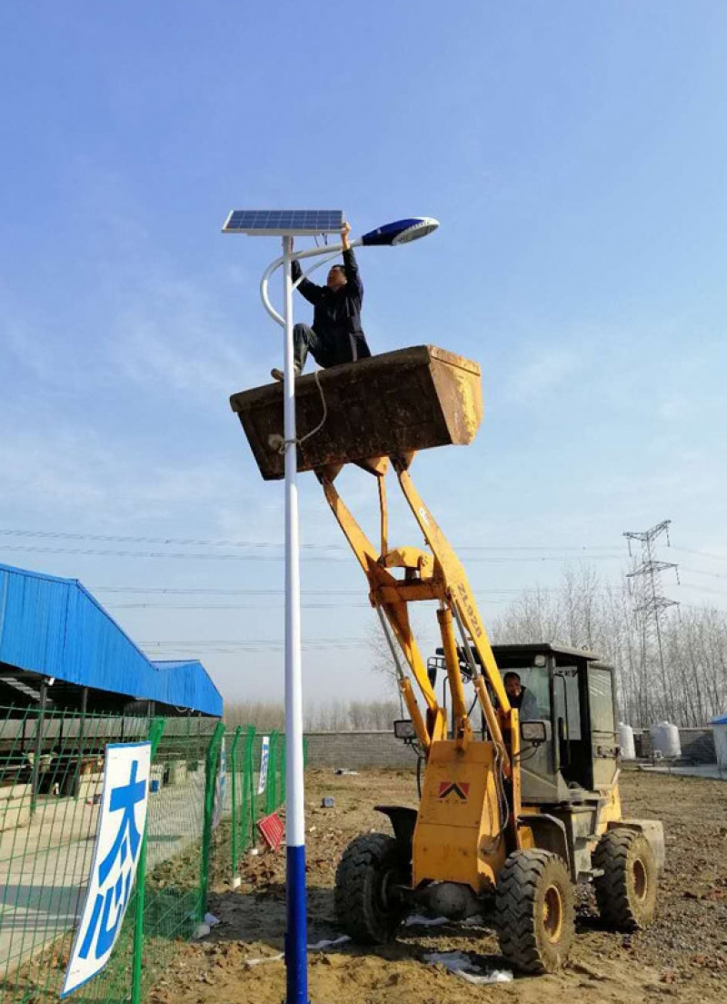 光伏太阳能板工程案例