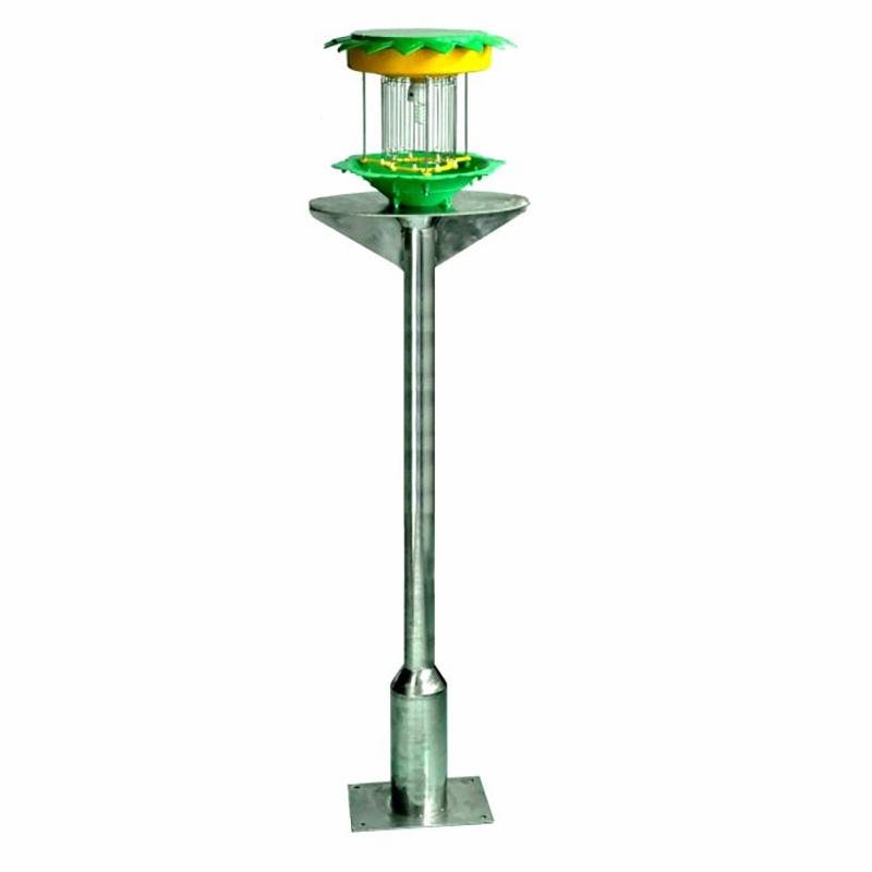 单灯智能电网式灭蚊器