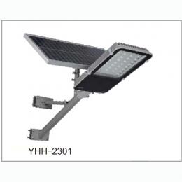 LED户外防水太阳能路灯